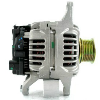 0124325053 Bosch Генератор