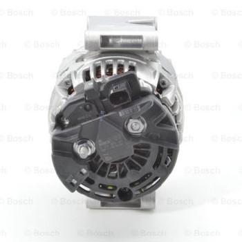0124325169 Bosch Генератор