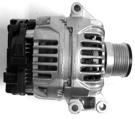 0124325184 Bosch Генератор