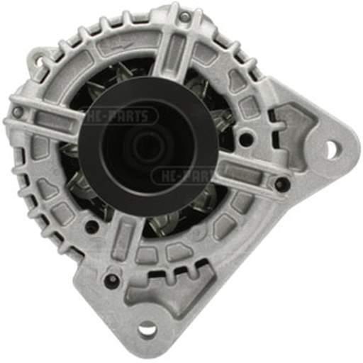 0124425070 Bosch Генератор