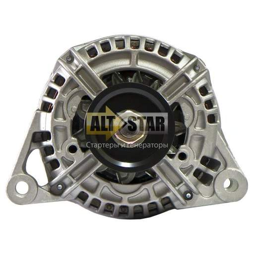 0124515028 Bosch Генератор
