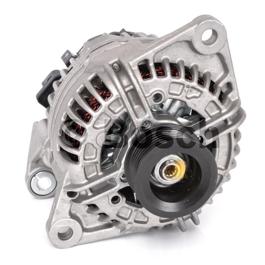 0124525020 Bosch Генератор