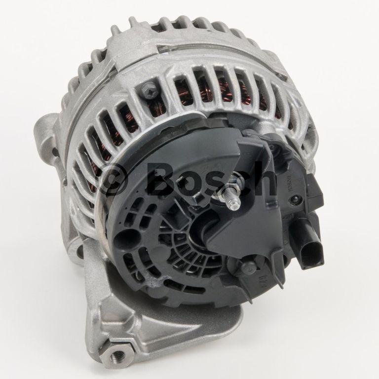 0124525026 Bosch Генератор