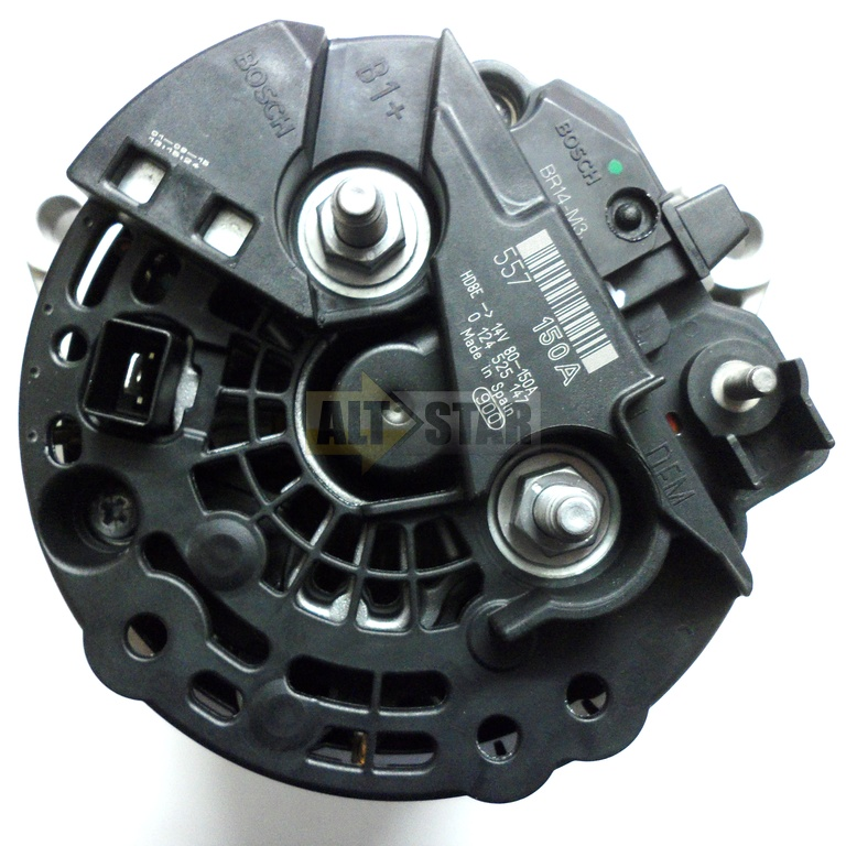 0124425020 Bosch Генератор