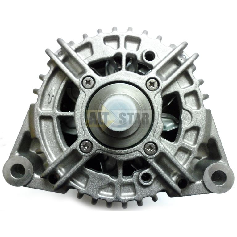 0124525147 Bosch Генератор