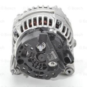 0124525525 Bosch Генератор