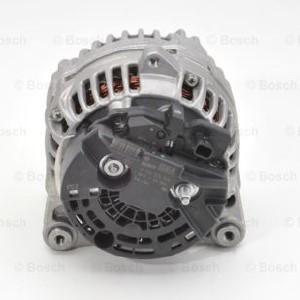 0124525534 Bosch Генератор