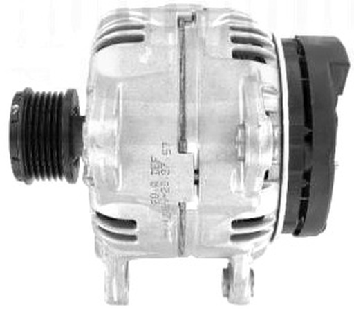 0124425021 RG Remanufactured Генератор