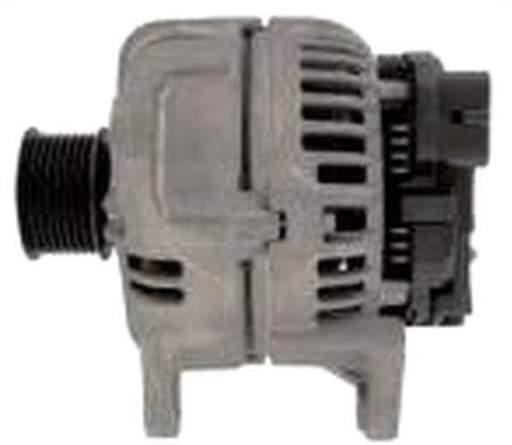 0124555006 Bosch Генератор