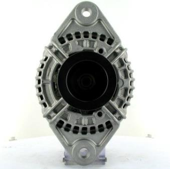 0124555009 Bosch Генератор