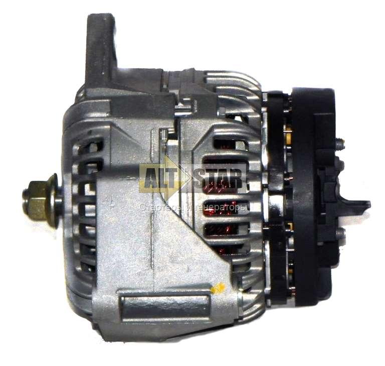 0124555013 Bosch Генератор