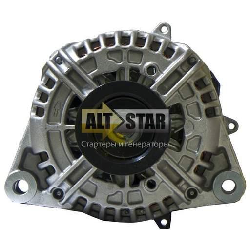 0124555052 Bosch Генератор