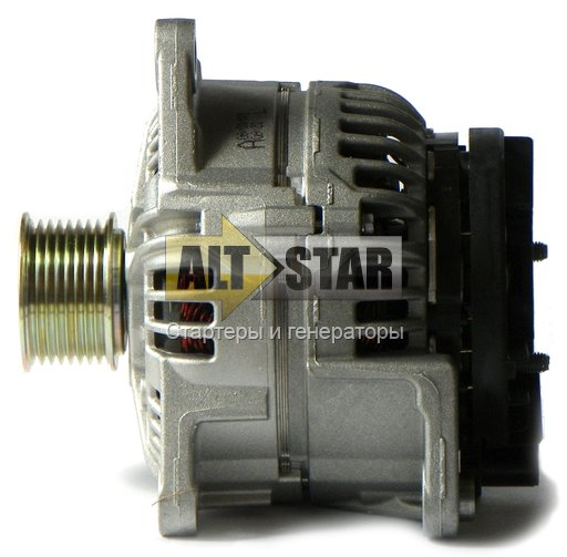 0124555008 Bosch Генератор