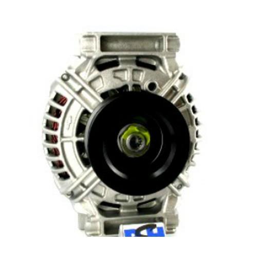 0124655007 Bosch Генератор