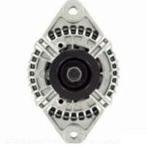 0124655008 Bosch Генератор