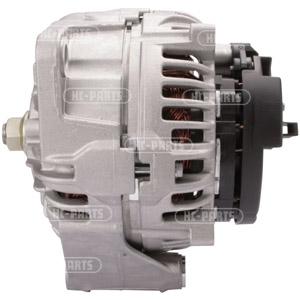 0124625010CN Motorherz Генератор