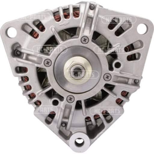 0124655025 Bosch Генератор