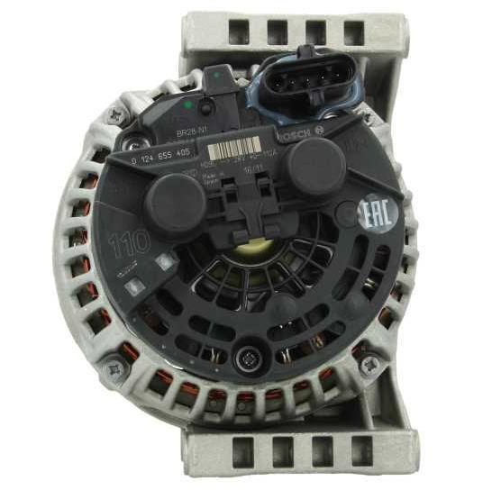 0124655405 Bosch Генератор