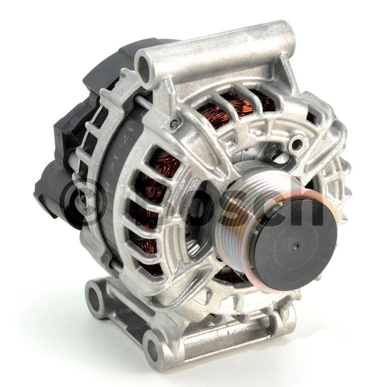 0125711049 Bosch Генератор