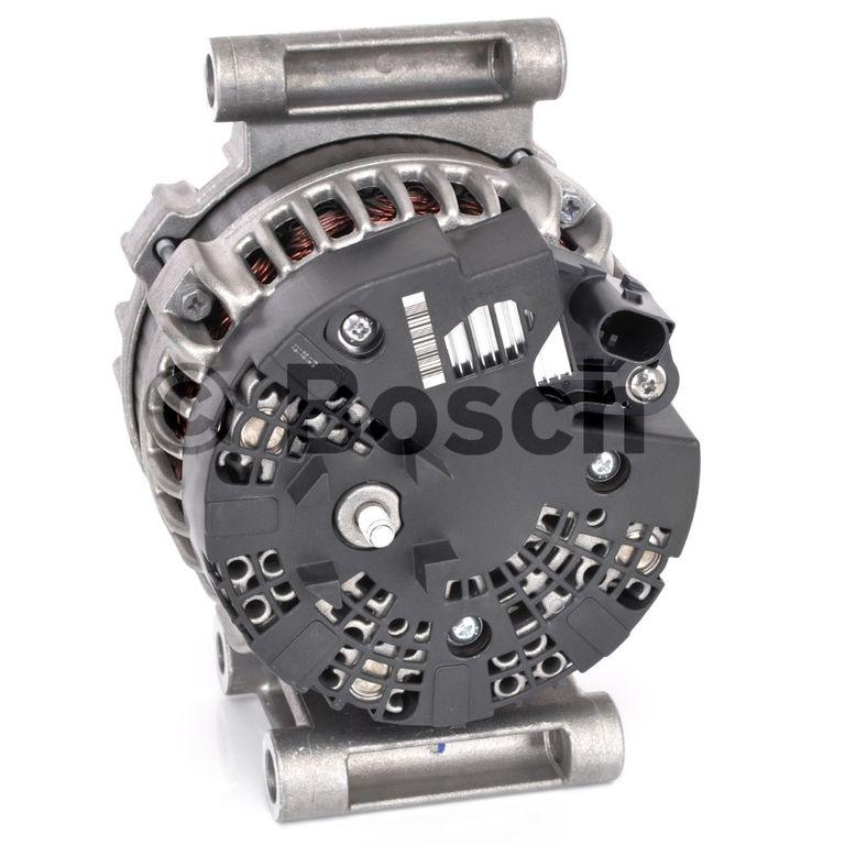 0125711131 Bosch Генератор