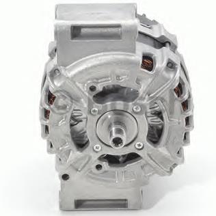 0125811051 Bosch Генератор