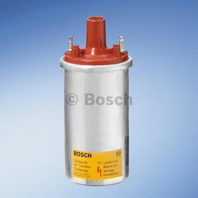 0221118335 Bosch Катушка зажигания