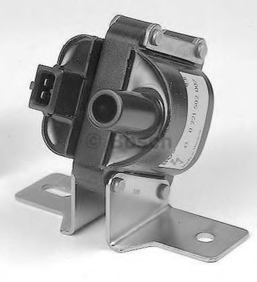0221502007 Bosch Катушка зажигания