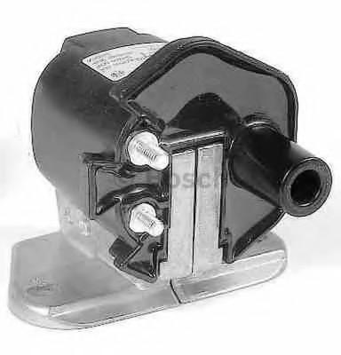 0221502009 Bosch Катушка зажигания