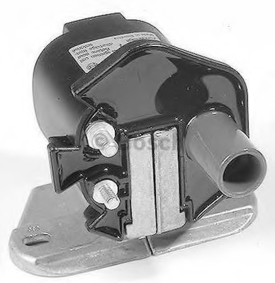 0221502433 Bosch Катушка зажигания