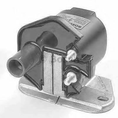 0221502435 Bosch Катушка зажигания