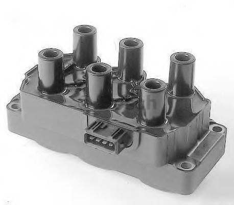 0221503002 Bosch Катушка зажигания