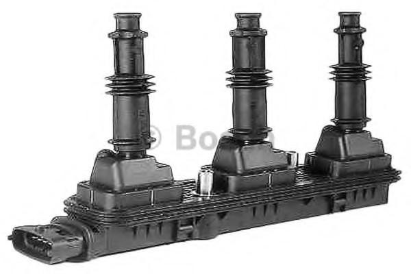 0221503026 Bosch Катушка зажигания