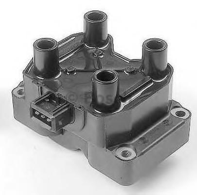 0221503407 Bosch Катушка зажигания