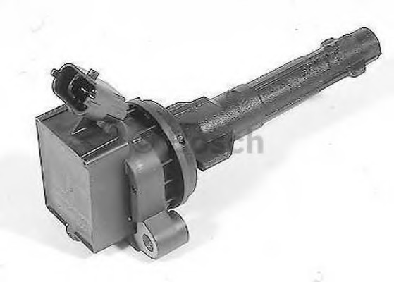 0221504020 Bosch Катушка зажигания