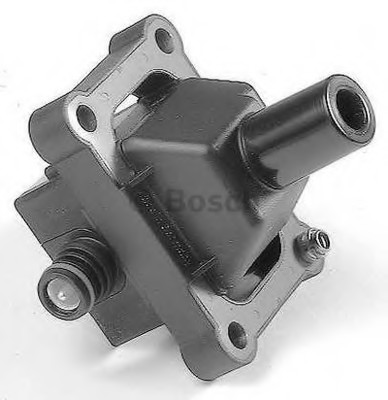 0221506002 Bosch Катушка зажигания