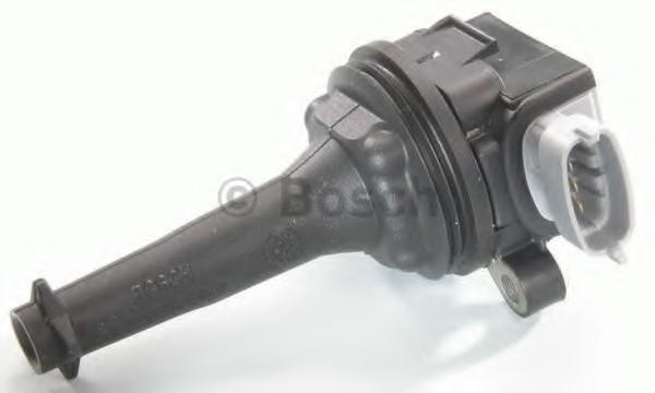 0221604010 Bosch Катушка зажигания