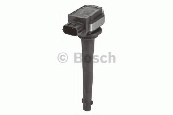 0221604014 Bosch Катушка зажигания