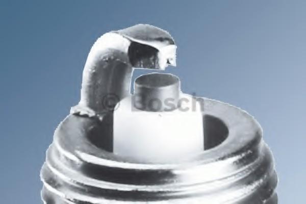 0242135515 Bosch Свеча зажигания