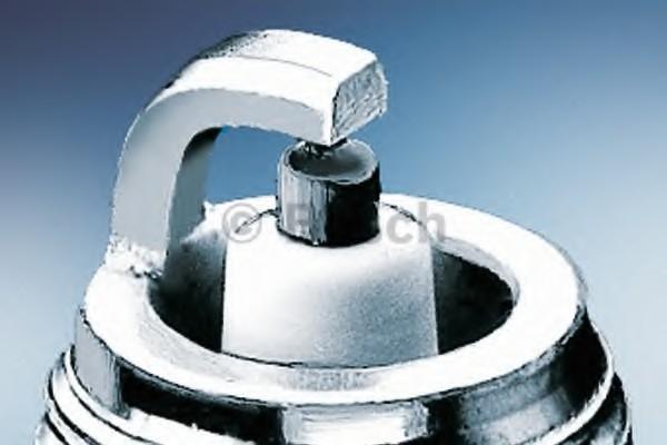 0242229630 Bosch Свеча зажигания