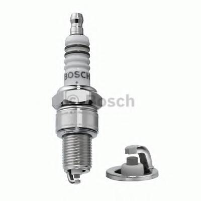 0242229687 Bosch Свеча зажигания