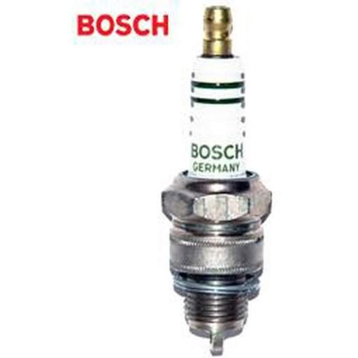 0242235762 Bosch Свеча зажигания