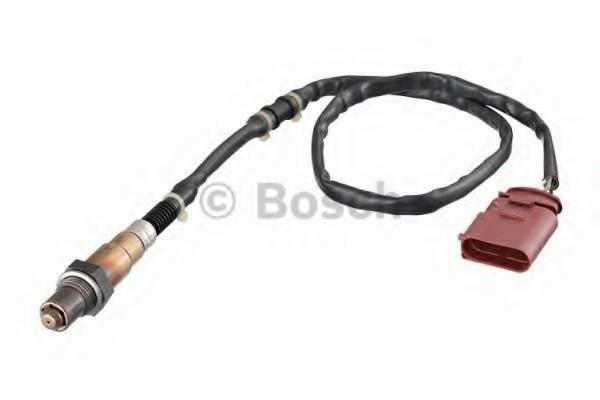 0258006589 Bosch Лямбдазонд