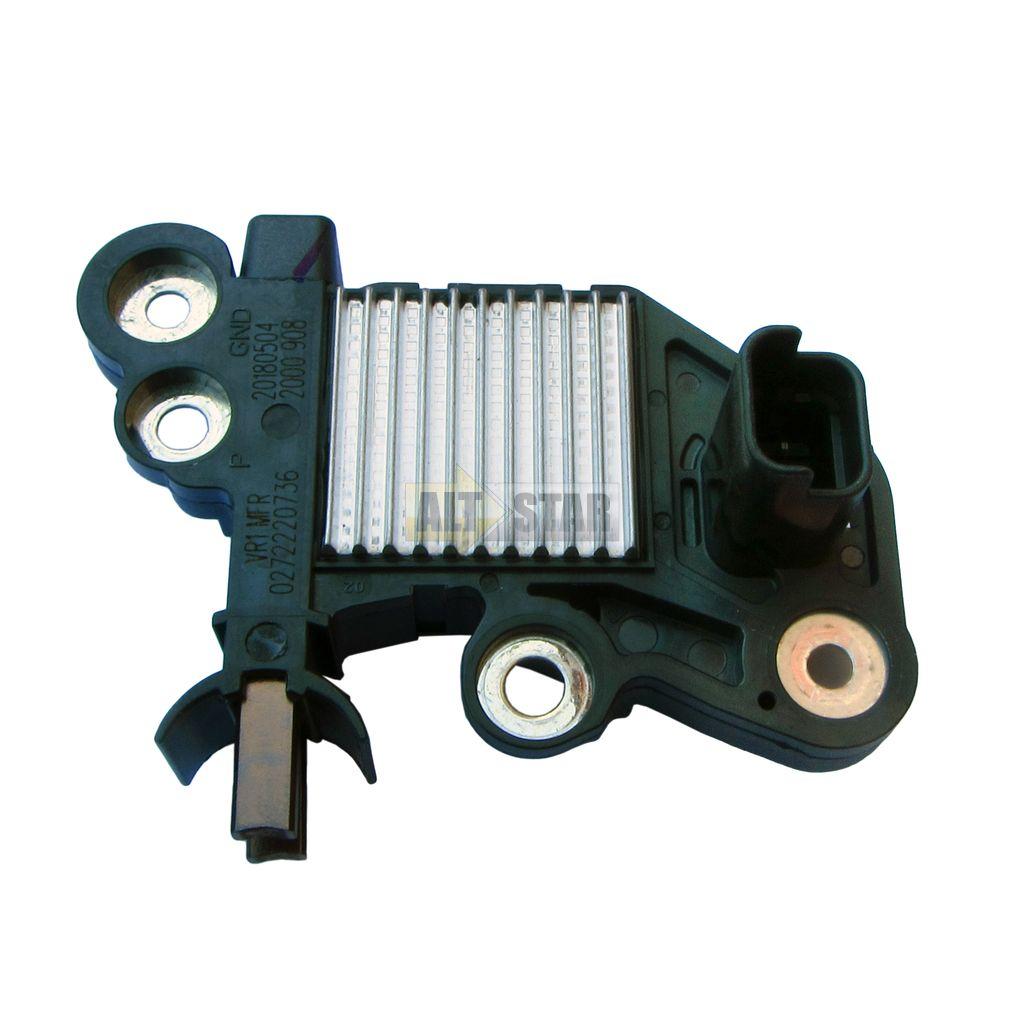 0272220736 Bosch Регулятор генератора