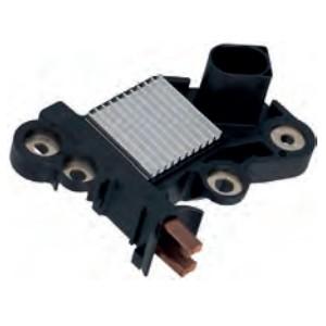 0272220844 Bosch Регулятор генератора