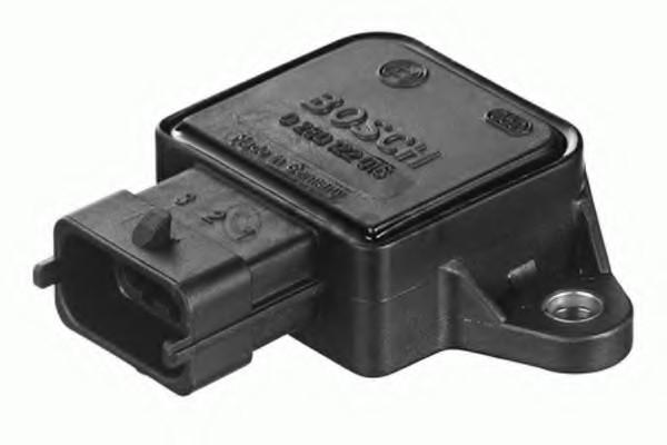 0280122016 Bosch Датчик положения дроссельной заслонки