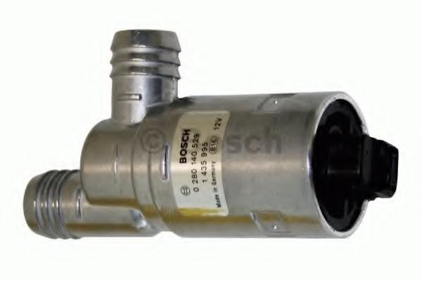 0280140529 Bosch Клапан холостого хода