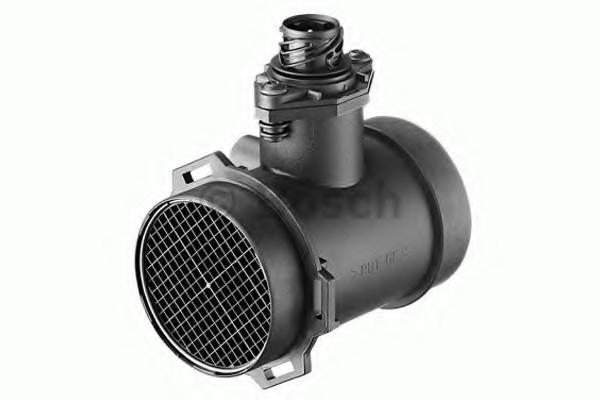 0280217502 Bosch Расходомер воздуха