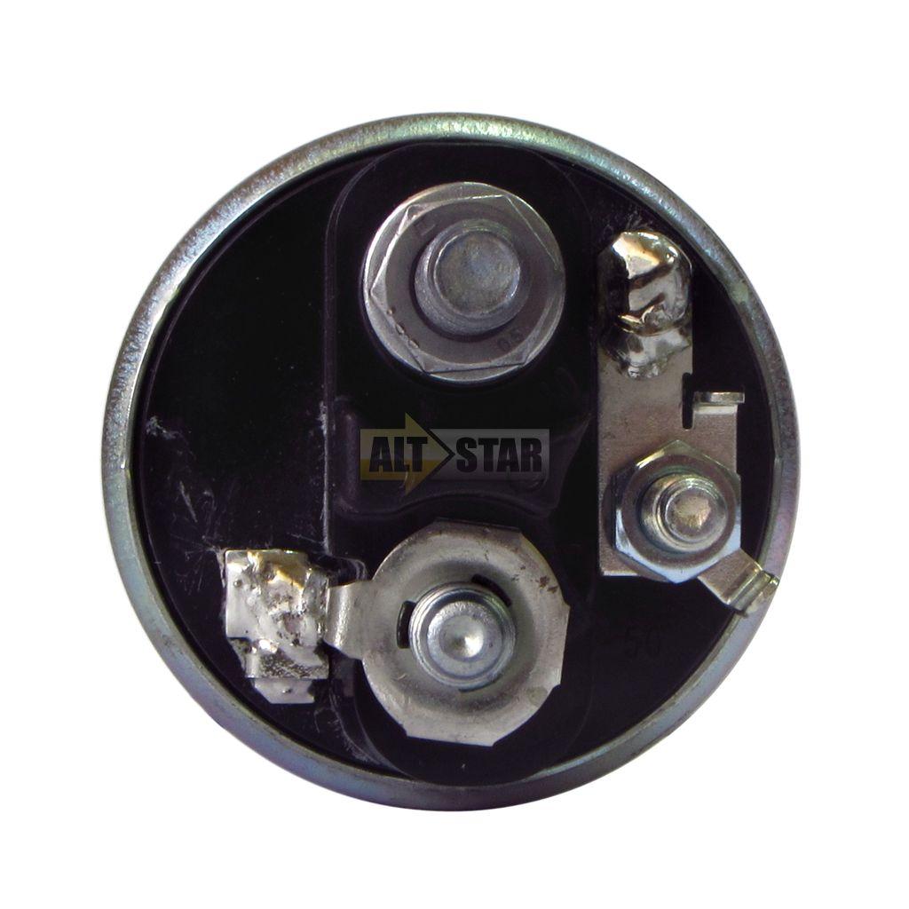 2339303227 Bosch Втягивающее реле стартера