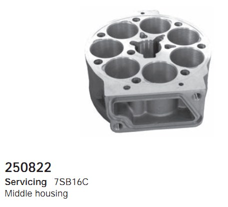 250822 Cargo Блок компрессора