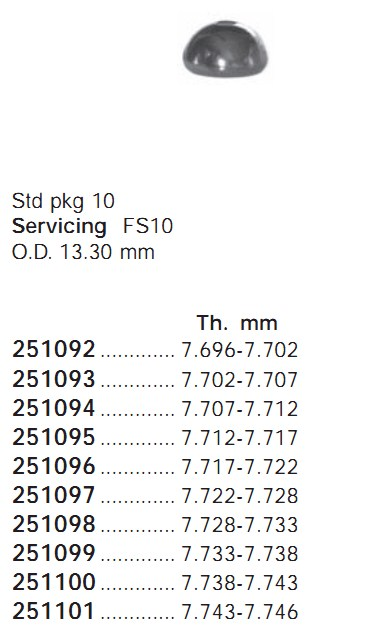 251093 Cargo Сферы полусферы кондиционера
